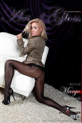 Margo  from ARTOFGLOSS